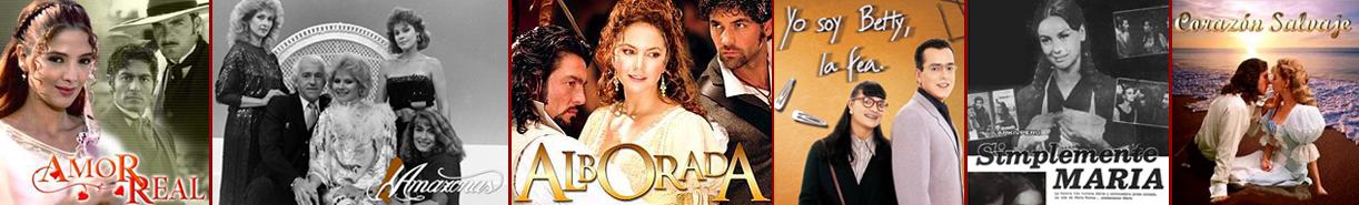 Topics in Hispanic Culture: Telenovelas – Rocío Quispe-Agnoli